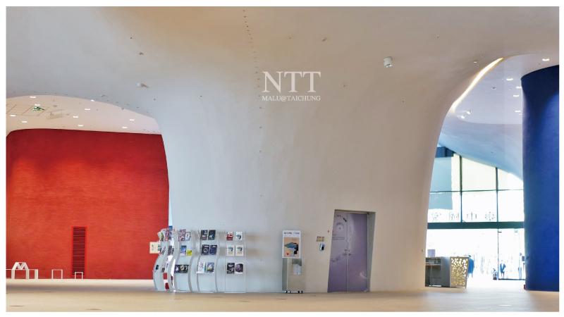 台中國家歌劇院NTT和VVGLABO好樣度量衡-12
