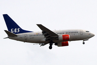 LN-RRY   Boeing 737-683 [28297] (SAS Scandinavian Airlines) Home~G 18/06/2015 | by raybarber2