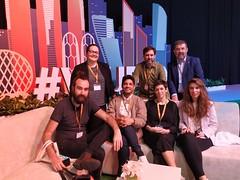 08/02/2020 - 13/02/2020 - Deusto Cities Lab participa en el Foro Urbano Mundial celebrado en Abu Dabi