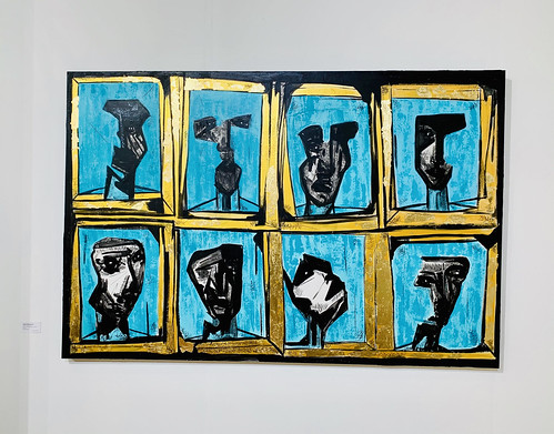 SCOPE Art Show NYC (1)