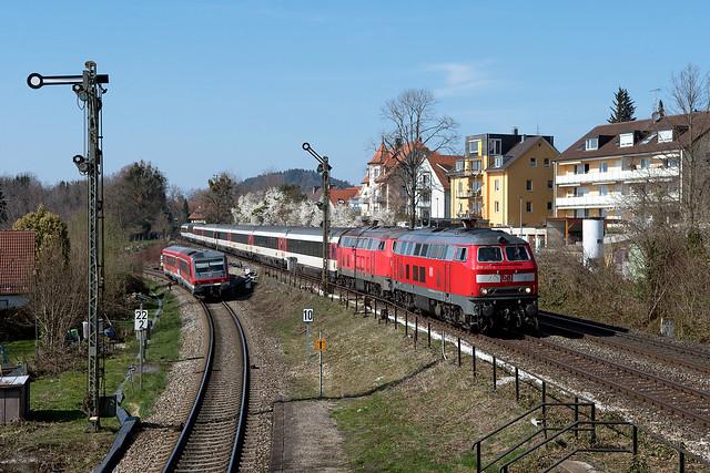 Au revoir - alter Bodensee! 6