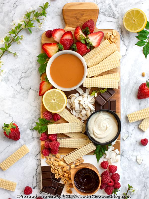 Voortman Dessert Board 1