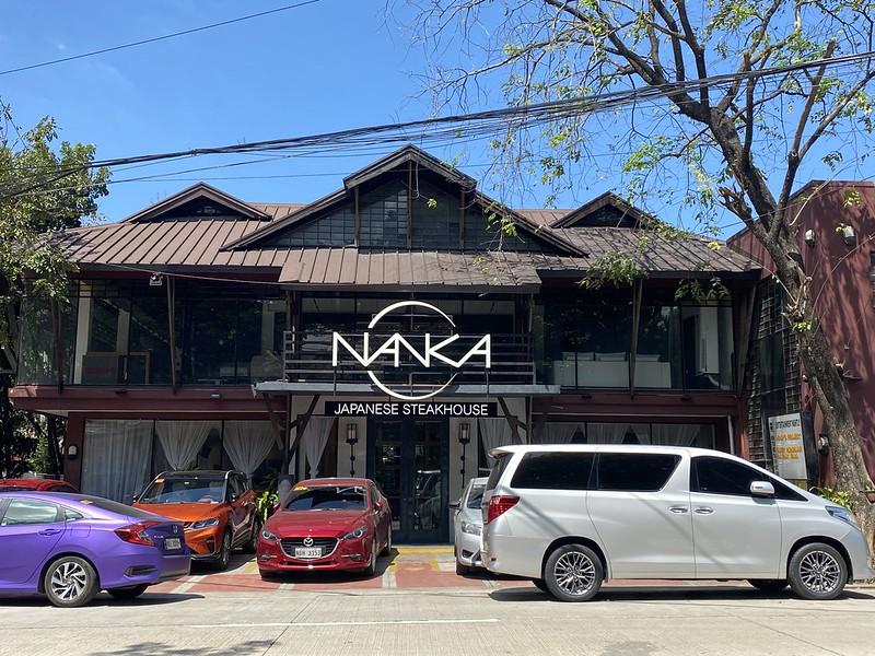 Nanka, Paligsahan