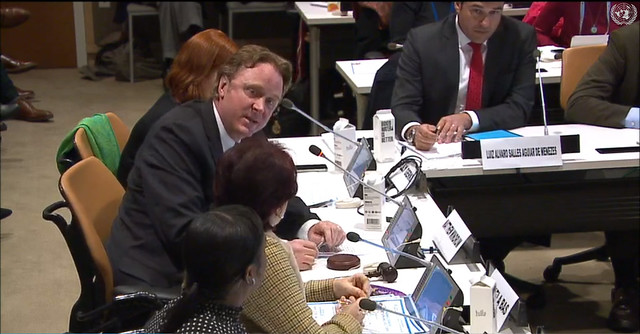 USA-2020-02-13-Homelessness and Families Discussed During UN Commission on Social Development