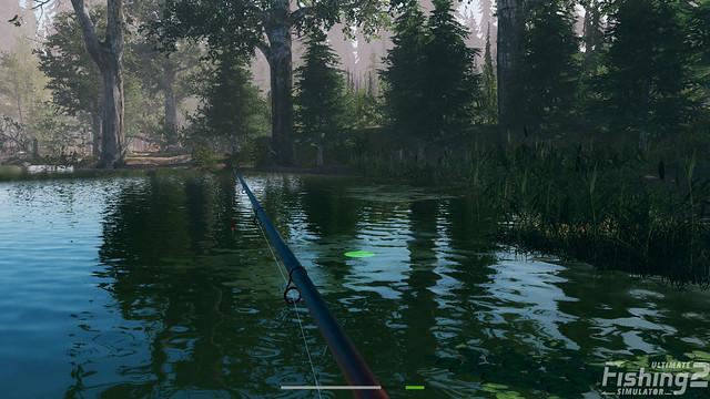 Ultimate Fishing Simulator 2 07