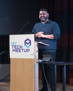 February 2020 NY Tech Meetup