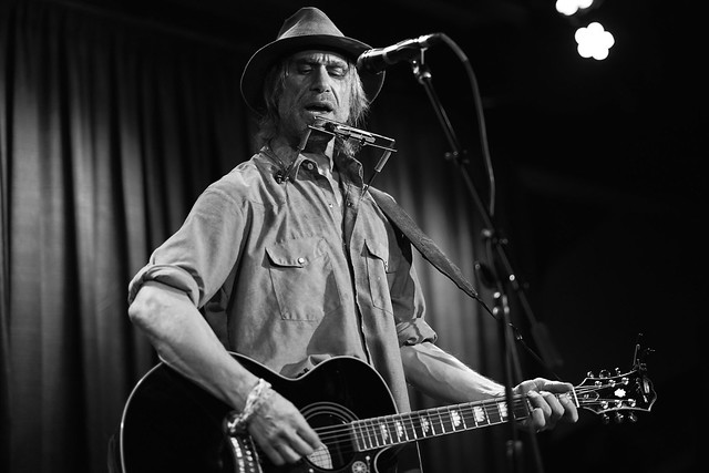 Todd Snider - Ram's Head On Stage - 03.01.20 3