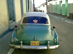 Classics in Trinidad, Cuba