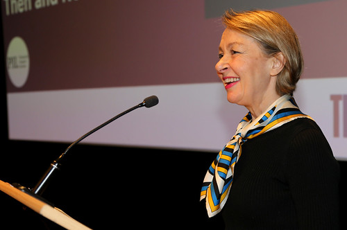 Professorial Inaugural Lecture: Professor Susan Oliver