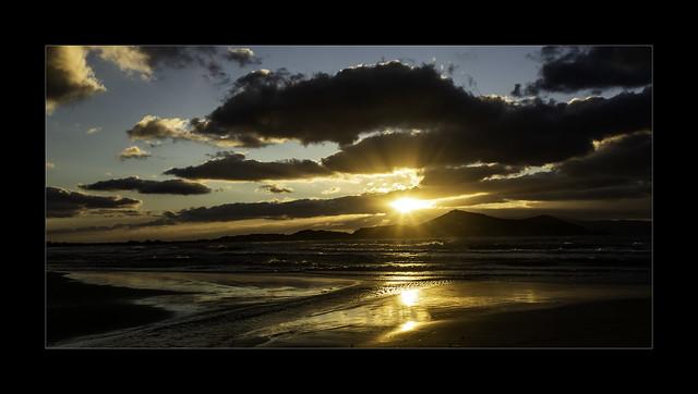 4117b  January at the beach