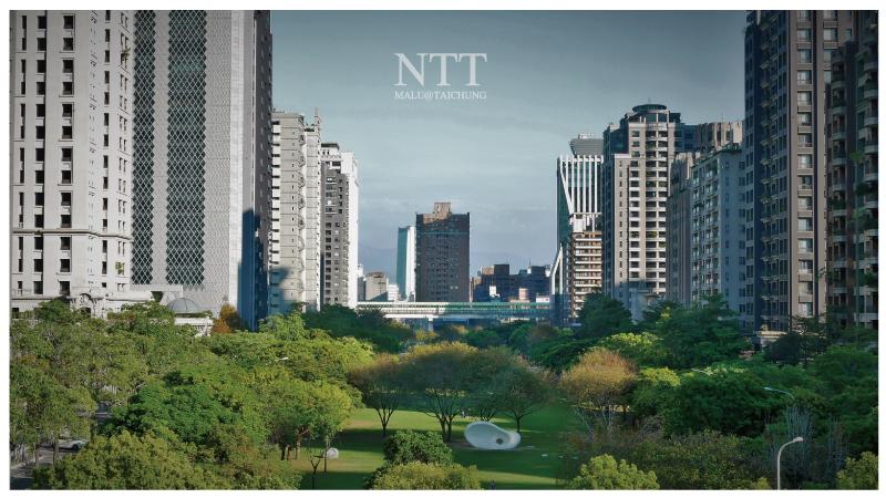 台中國家歌劇院NTT和VVGLABO好樣度量衡-17