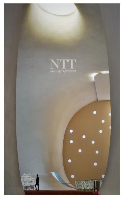 台中國家歌劇院NTT和VVGLABO好樣度量衡-15