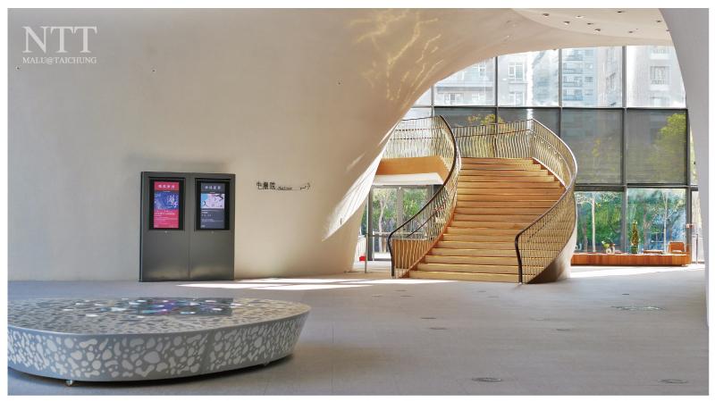台中國家歌劇院NTT和VVGLABO好樣度量衡-8