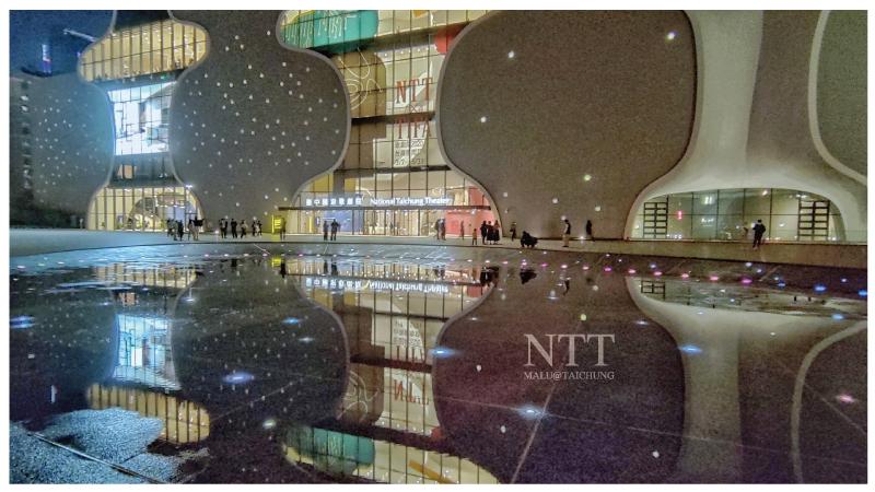 台中國家歌劇院NTT和VVGLABO好樣度量衡-2
