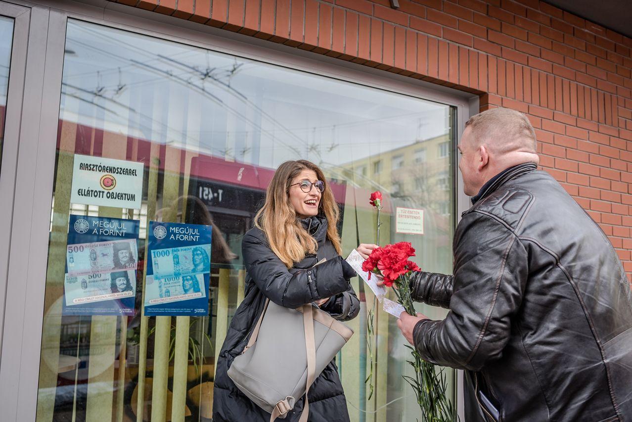 Fidesz: baloldal ismétbebizonyította, csak szavakban, PR szintjén fontos nekik a nőkvédelme