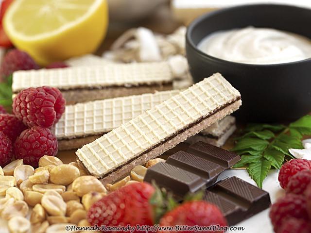 Voortman Dessert Board 2