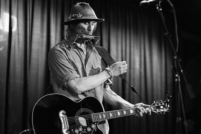 Todd Snider - Ram's Head On Stage - 03.01.20 1
