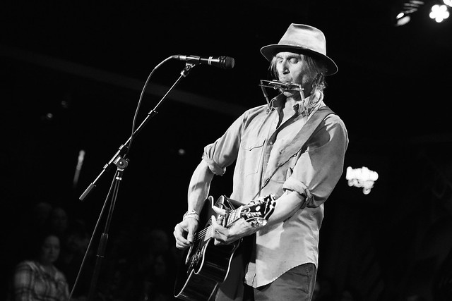 Todd Snider - Ram's Head On Stage - 03.01.20 9