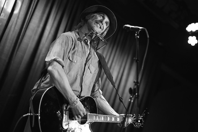 Todd Snider - Ram's Head On Stage - 03.01.20 7