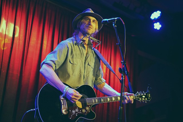 Todd Snider - Ram's Head On Stage - 03.01.20 6