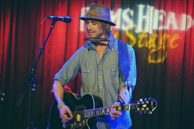 Todd Snider - Ram's Head On Stage - 03.01.20 5