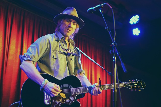 Todd Snider - Ram's Head On Stage - 03.01.20 2