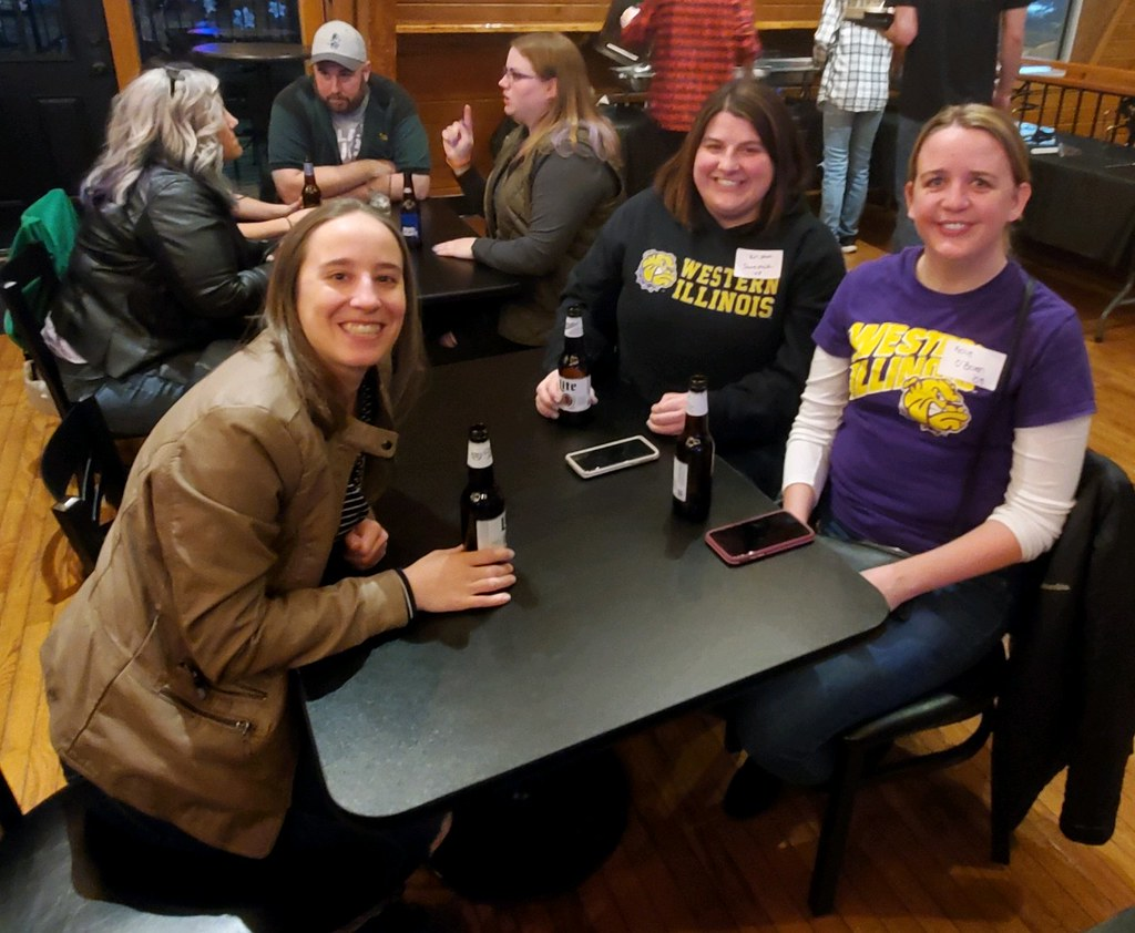 Western Wednesdays After-Hours in Mount Prospect, 3/4/20
