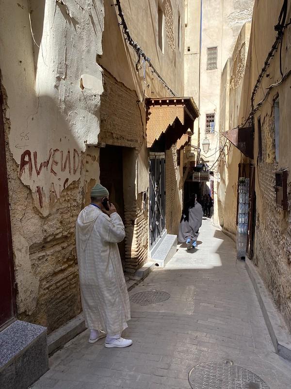 Marokon Fes | Nähtävyydet, medina