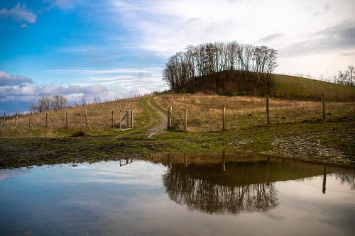 Halde - mound