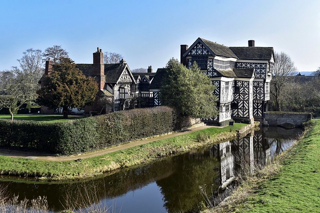 The Manor & The Moat