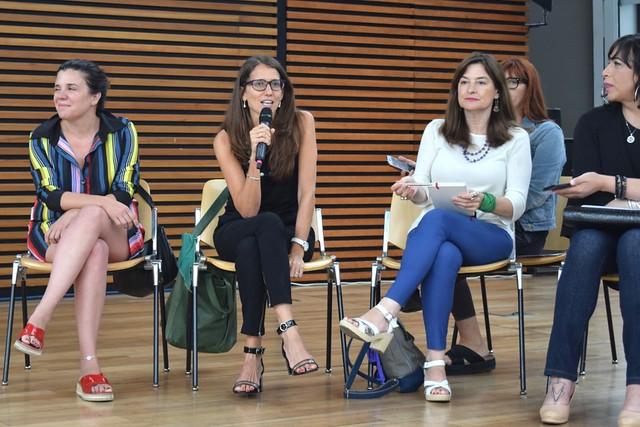 2020-03-06 GOBIERNO Encuentro extraordinario de mujer y cultura