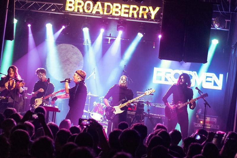 The Broadberry - Richmond, VA