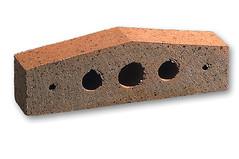 12 Inch Wall Cap Modular