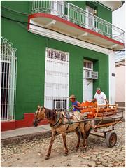 Trinidad, Cuba-4080607