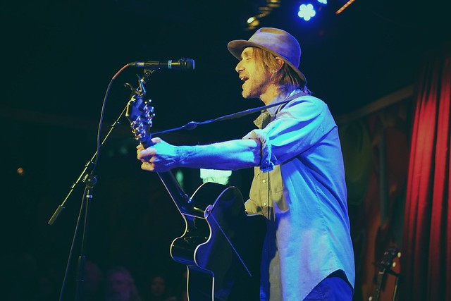 Todd Snider - Ram's Head On Stage - 03.01.20 10