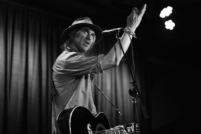 Todd Snider - Ram's Head On Stage - 03.01.20 4