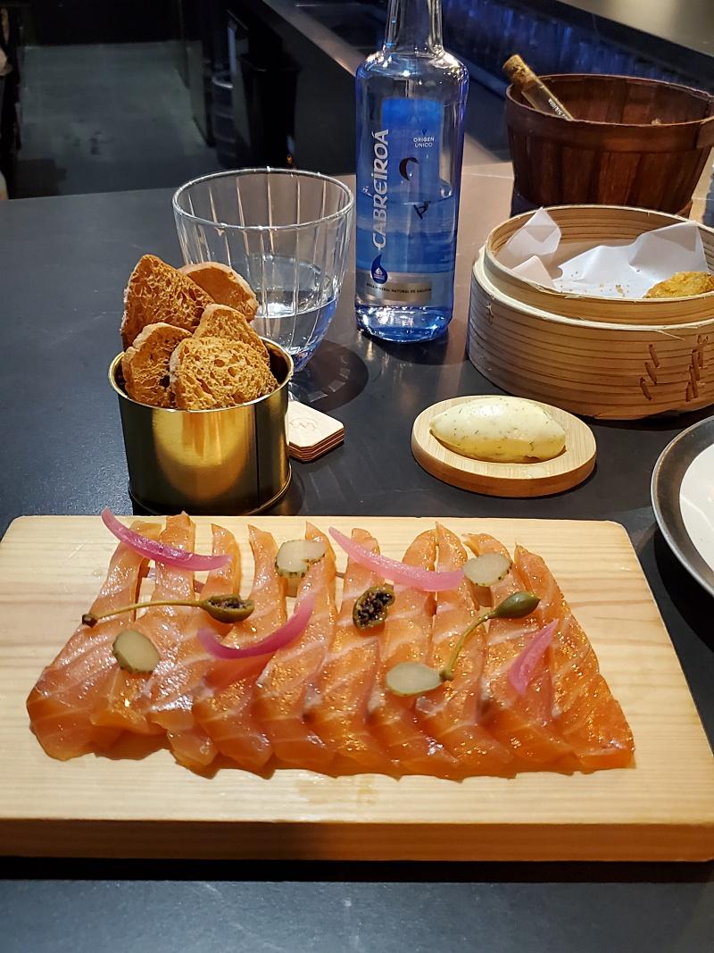 La Coruna restaurant