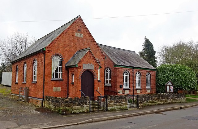 Walton Baptist Chapel
