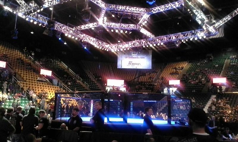 EagleBank Arena - Fairfax, VA