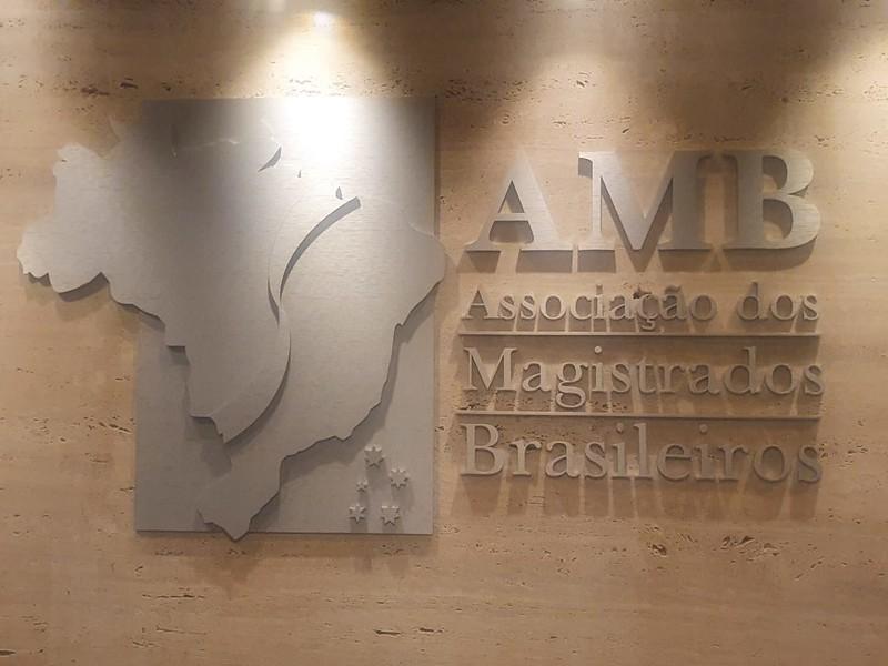 Atividades da AMATRA XV na AMB - 3/3 e 4/3