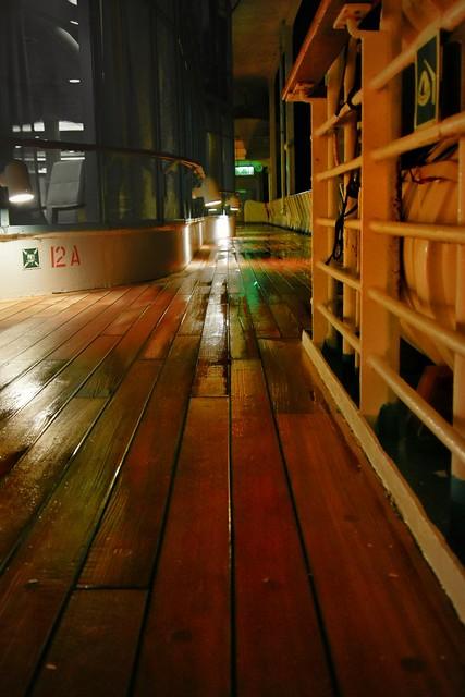 Grandeur of the seas deck 5