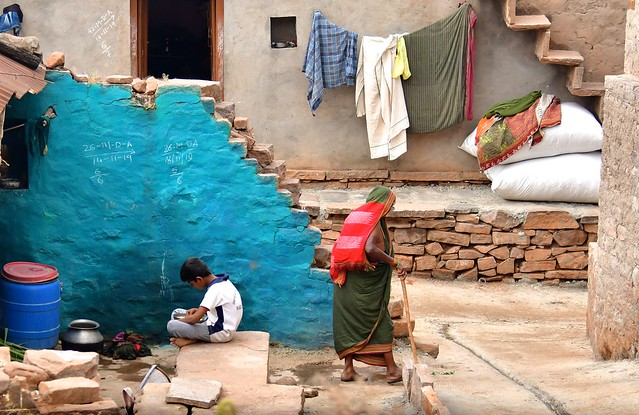 India- Karnataka- Pattadakal