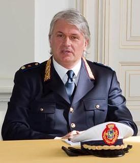 Comandante Fernando Virgilio