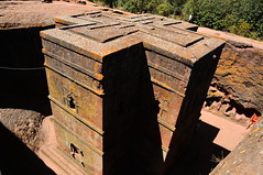 Ethiopie - Lalibela