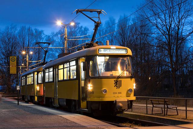 T4D-MT 224 266, Dresden