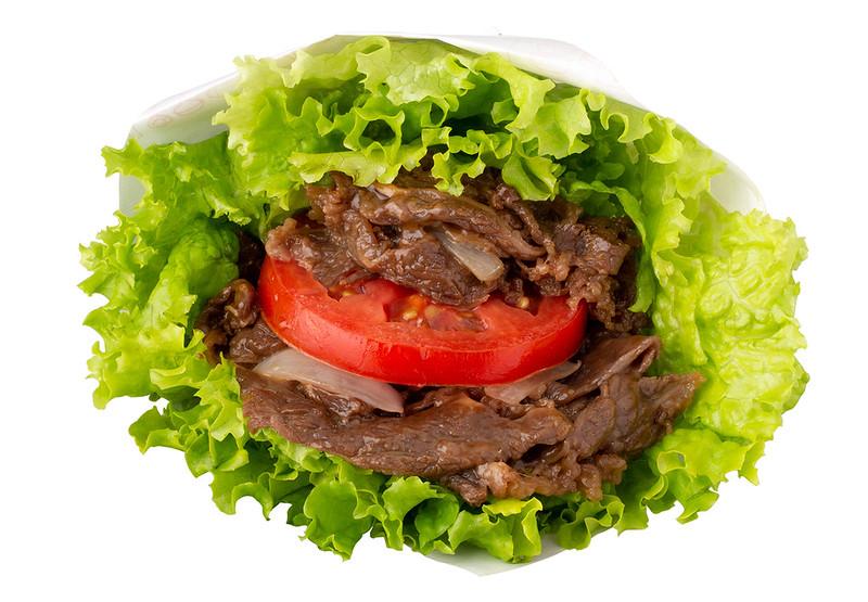 MOS Burger, Robinsons Galleria