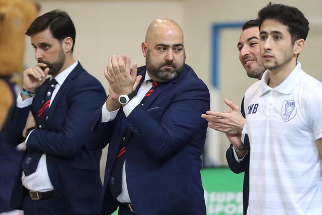 JORNADA 24 | Club Melilla Baloncesto - Levitec Huesca