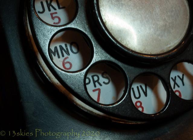 Calling (SoS)
