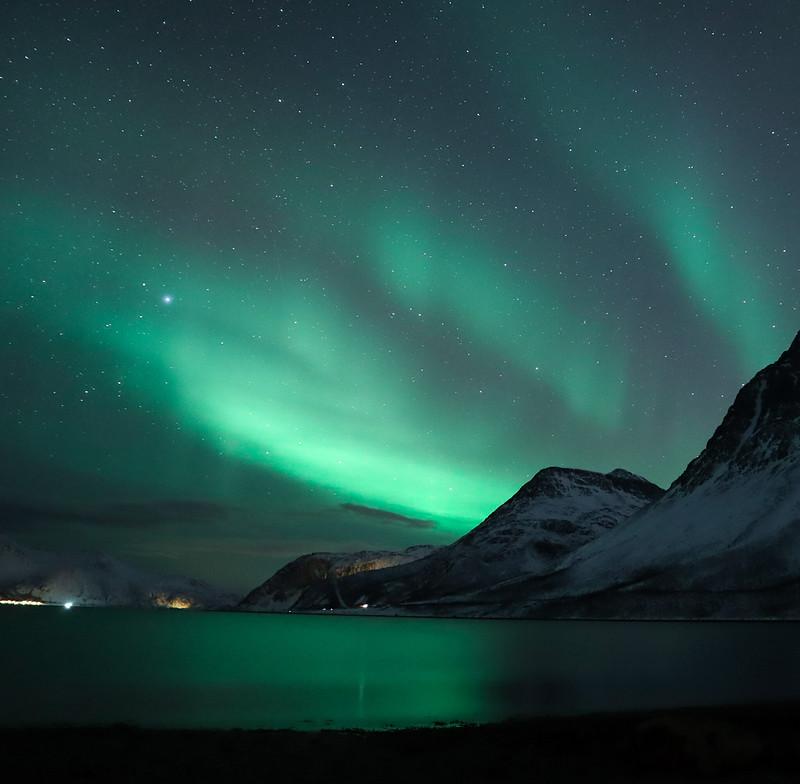 Tromso y Lofoten en invierno