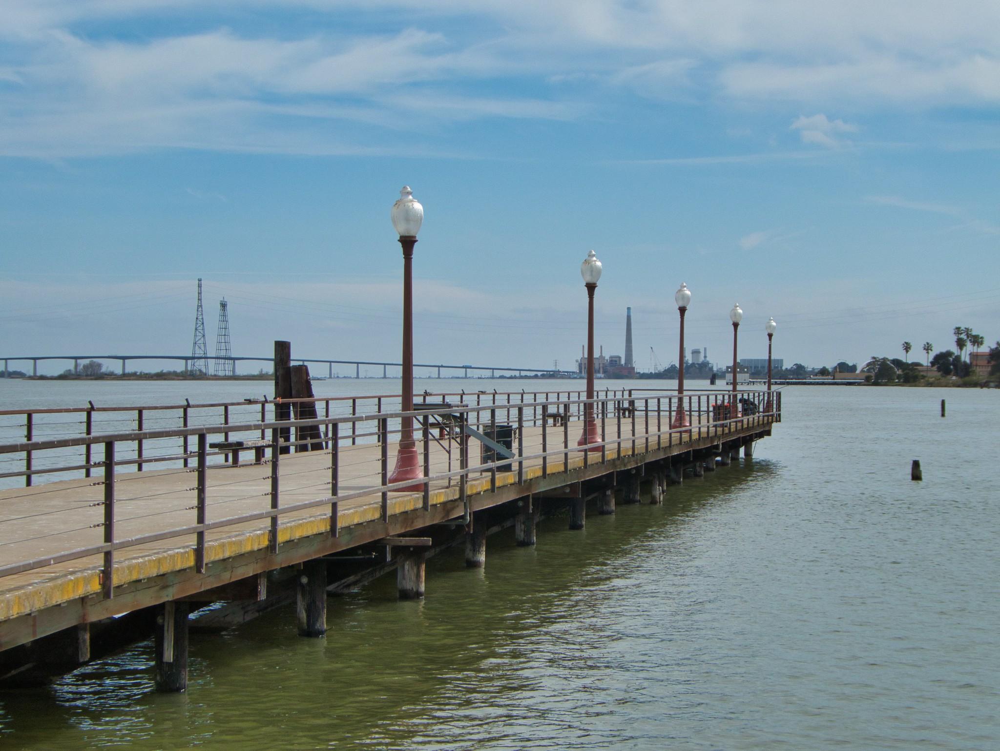 2020-03-06 Antioch Public Dock (1/18)